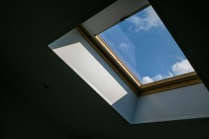 Skylight Roller Shades Buffalo NY